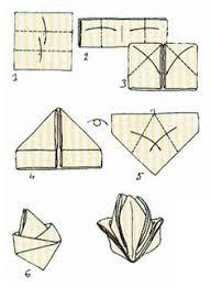 how to make table napkins napkin folds directions diy tutorial how to fold napkins pocket