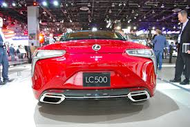 lexus lc 500 engine bay lexus lc 500 finally a replacement for the lfa sort of
