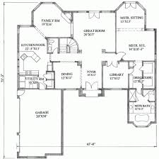 traditional style house plan 4 beds 3 50 baths 4000 sqft 2400 sq
