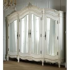 Computer Armoire With Pocket Doors Baby Armoire Closet Antique Oak Wardrobe Floor Mirror Blackcrow Us