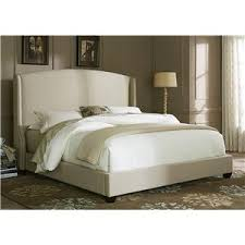 King Upholstered Bed Frame Upholstered Beds Hartford Bridgeport Connecticut Upholstered