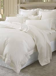 sheridan millennia ivory tailored pillowcase house of fraser