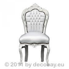 wei e st hle esszimmer weiße stühle esszimmer barockmöbel barockstuhl bestellen sie jetzt