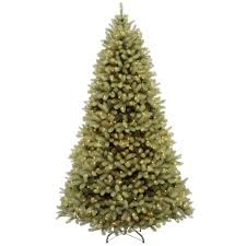 7 5 ft feel real downswept douglas fir artificial tree