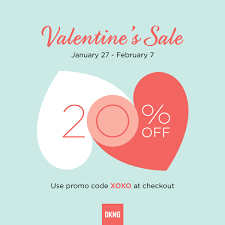 valentines sale s day sale dkng