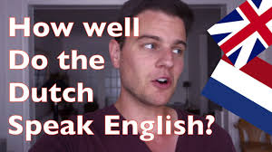 Speak English Meme - how well do the dutch speak english youtube