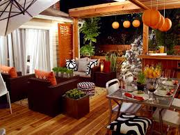 Outdoor Fall Decor Ideas - fall decorating ideas for your outdoor living area from the za