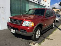 2003 ford explorer for sale in los angeles ca cargurus
