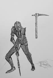 Based Off Of by Follow Up Armor Based Off Of The Berserker Armor And Some Gothic