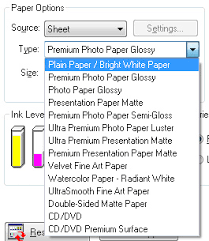 how to print cardstock tips to print custom card sizes