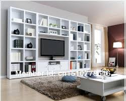bookcase bookcase combination with tv bench view in gallery