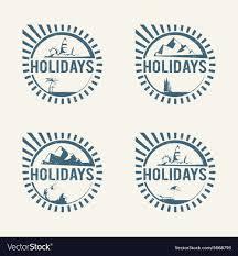 travel logos images Travel logos royalty free vector image vectorstock jpg