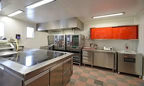 cuisiniste professionnel pour restaurant equipement cuisine professionnelle chr restaurant collectivité
