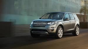 suv range rover discover the new discovery sport mid size suv land rover land
