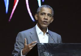 100 obama on necker island the obamas have been touring the