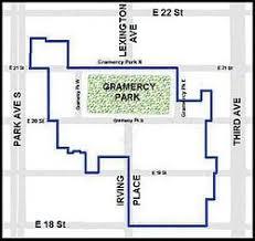 gramercy park wikipedia