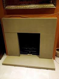 Clean Fireplace Stone by Cleaning A Sandstone Fireplace Surround In Oxfordshire Stone