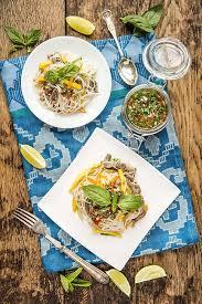 noodle salad recipes mango and beef rice noodle salad recipe