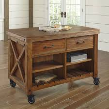kitchen room design rustic kitchen islands carts wayfair oval