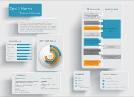 Interactive Resumes Animated Resume Free Resume Example And Writing Download