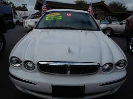 Cars For Sale In Port St Lucie 2003 Jaguar X Type Awd 2 5 4dr Sedan In Port Saint Lucie Fl