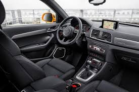 Audi Q3 Interior Pictures 2016 Audi Q3 Interior Photos 2016 Audi Q3 Photos Ny Daily News