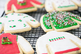ugly sweater sugar cookies live laugh rowe