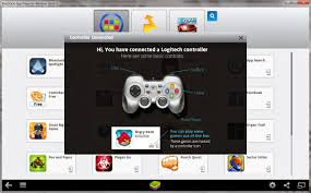 bluestacks joystick settings apps tricks loft