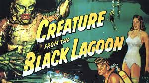 creature from the black lagoon the unmade carpenter film den of