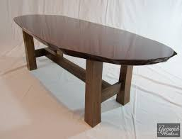 live edge walnut coffee table mountain view live edge walnut coffee table