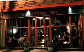 halloween city florence kentucky table three ten in downtown lexington to close after valentine u0027s