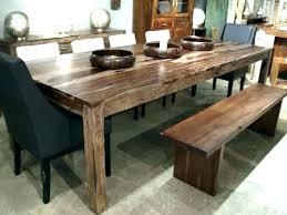 table cuisine en bois table de cuisine bois modele de table de cuisine en bois table de
