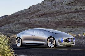future ford trucks 2030 mercedes benz f 015 is the future waiting to happen