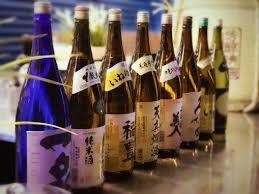 saké de cuisine japanese sake is an integral part of japanese cuisine in