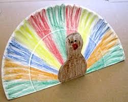 preschool turkey crafts