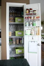 kitchen closet organization ideas organize the pantry crafts organizing drawers and