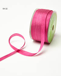 silk ribbon 1 4 inch silk ribbon may arts wholesale ribbon