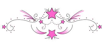 100 flower and stars tattoo designs flower star tattoo