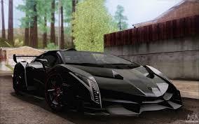 Lamborghini Veneno Modified - lamborghini veneno roadster lp750 4 2014 for gta san andreas