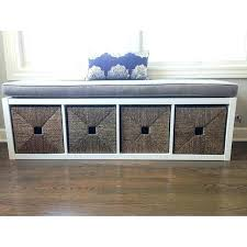 ikea bench ideas ikea bench seat found this storage bench seat best hack bench ideas