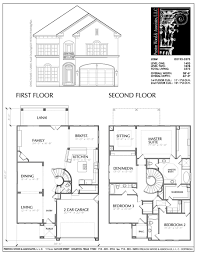 Simple Floor Plans For Homes by 56 2 Story Home Plans Story House Floor Plans Large 3d House