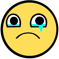 Happy Crying Meme - happy crying clipart