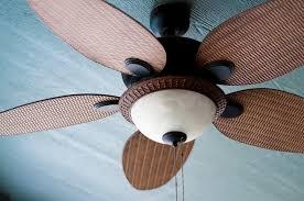 can ceiling fans reduce radon