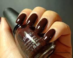 i relish nail polish china glaze call of the wild