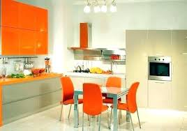 Orange Kitchen Ideas Orange Kitchen Decor Hunde Foren