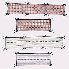 Nursery In A Bag Crib Bedding Set Bacati Tribal 10 Nursery In A Bag Crib Bedding Set With