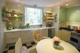 shabby chic kitchen design ideas shabby chic kitchen ideas michigan home design