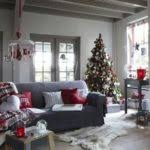 Best 25 Pottery Barn Christmas Christmas Living Room Decorating Ideas Magnificent Best 25 Pottery