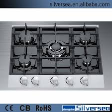 Hybrid Gas Induction Cooktop Gas Electric Combination Cookers Gas Electric Combination Cookers