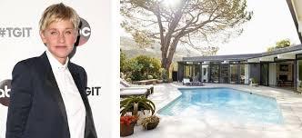 Ellen Degeneres Home Decor Ellen Degeneres House Flipping Ellen Degeneres Buys La Mansion